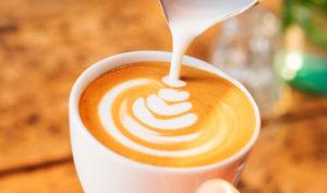 Как из кофе сделать капучино