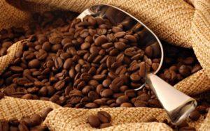 Как заварить кофе в турке на газовой плите