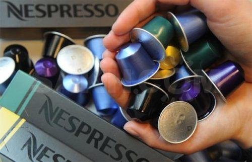 kak pochistit kofevarku nespresso