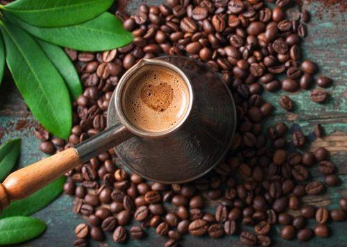 chto takoe grecheskii kofe